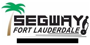 Segway Fort Lauderdale -Logo